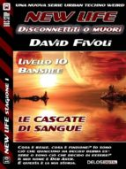 Le cascate di sangue (ebook)