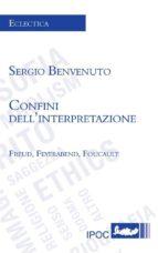 Confini dell'interpretazione (ebook)