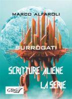 Surrogati (ebook)