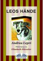 Leos Hände (ebook)