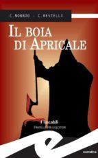 Il boia di Apricale (ebook)