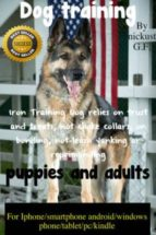 Dog training (ebook)