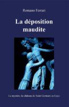 La déposition maudite (ebook)