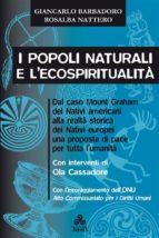 I Popoli naturali e l'ecospiritualità (ebook)