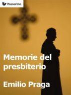 Memorie del presbiterio (ebook)