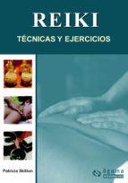 Reiki, técnicas y ejercicios EBOOK (ebook)
