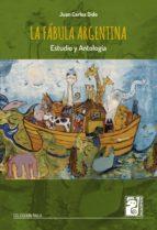 La fábula argentina (ebook)