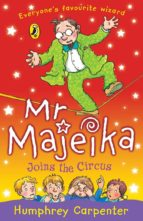Mr Majeika Joins the Circus (ebook)