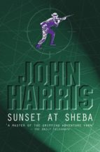 Sunset At Sheba (ebook)