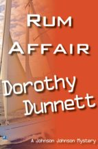Rum Affair (ebook)