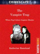 The Vampire Trap (ebook)