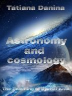 Astronomy and Cosmology (ebook)