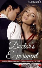 Doctor's Experiment (ebook)