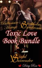 Toxic Love Book Bundle (ebook)