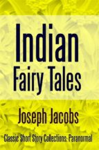 Indian Fairy Tales (ebook)