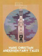 Hans Christian Andersen Fairy Tales (ebook)