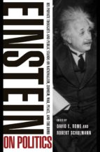 Einstein on Politics (ebook)