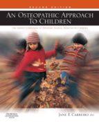 An Osteopathic Approach to Children E-Book (ebook)