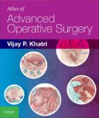 Atlas of Advanced Operative Surgery E-Book (ebook)
