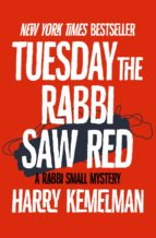 Tuesday the Rabbi Saw Red (ebook)