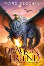 Dragonfriend - Dragonfriend Libro 1 (ebook)