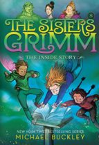 The Inside Story (The Sisters Grimm #8) (ebook)