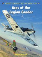 ACES OF THE LEGION CONDOR