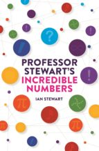 Professor Stewart's Incredible Numbers (ebook)