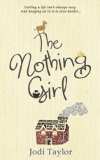 The Nothing Girl (ebook)