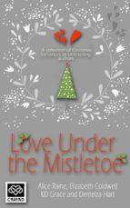 Love Under the Mistletoe (ebook)