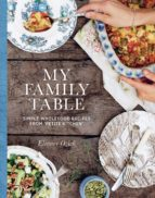 My Family Table (ebook)