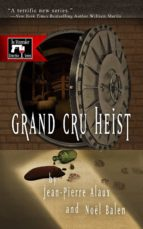 Grand Cru Heist (ebook)