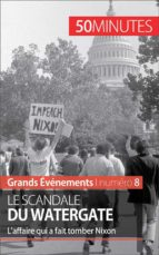 Le scandale du Watergate (ebook)