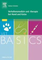 VetBASICS Verhaltensmedizin und -therapie bei Hund und Katze (ebook)