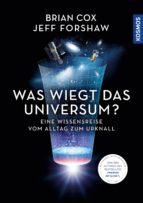 Was wiegt das Universum? (ebook)