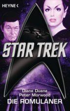 Star Trek: Die Romulaner (ebook)
