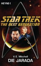 Star Trek - The Next Generation: Die Jarada (ebook)