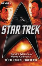 Star Trek: Tödliches Dreieck (ebook)