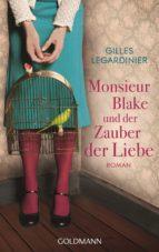 Monsieur Blake und der Zauber der Liebe (ebook)
