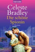 Die schöne Spionin (ebook)