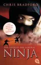Ninja - Der Angriff der Samurai (ebook)