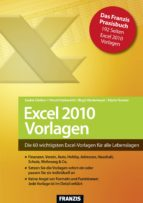 Excel 2010 Vorlagen (ebook)