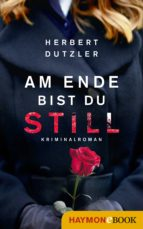 Am Ende bist du still (ebook)