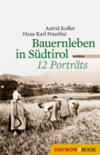 Bauernleben in Südtirol (ebook)