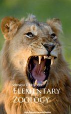 Elementary Zoology (ebook)