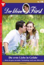 Der kleine Fürst 198 – Adelsroman (ebook)