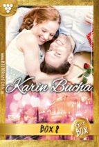 Karin Bucha Jubiläumsbox 8 – Liebesroman (ebook)