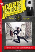Butler Parker 146 – Kriminalroman (ebook)