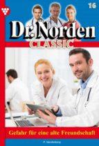DR. NORDEN CLASSIC 16 ? ARZTROMAN