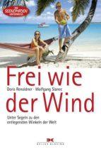 Frei wie der Wind (ebook)